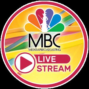Klik hier voor de MBC livestream van De Meekrap